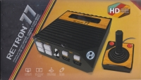 Hyperkin Retron 77 Box Art