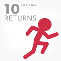 10 Second Run RETURNS Box Art