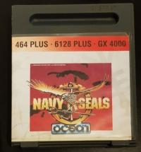 Navy Seals Box Art