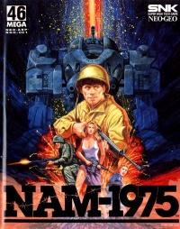 NAM 1975 Box Art