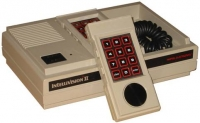 Intellivision II Box Art