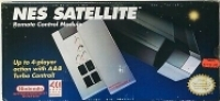 NES Satellite Box Art