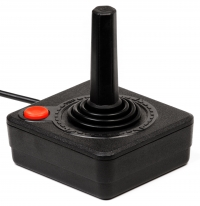 Atari Joystick Box Art