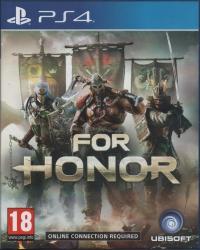 For Honor [NL][FR] Box Art