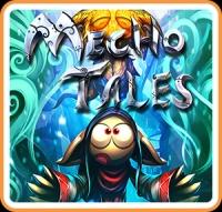 Mecho Tales Box Art