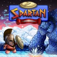 Spartan Box Art