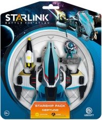 Neptune - Starlink: Battle For Atlas Starship Pack [EU] Box Art