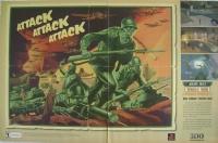 Army Men: World War: Final Front Promotional Flyer / Poster Box Art