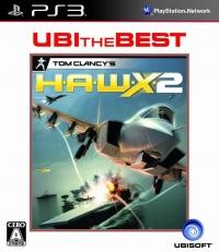 Tom Clancy's H.A.W.X. 2 - Ubi the Best Box Art