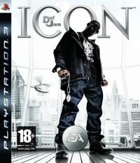 Def Jam: Icon Box Art