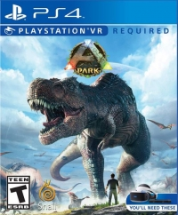 Ark Park Box Art