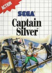 Captain Silver Box Art