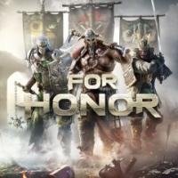For Honor Box Art
