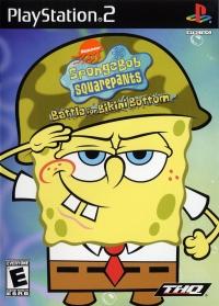 SpongeBob SquarePants: Battle for Bikini Bottom Box Art
