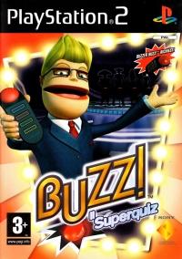 Buzz!: Il Superquiz [ITA] Box Art