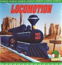 Locomotion Box Art