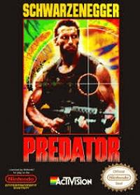 Predator Box Art