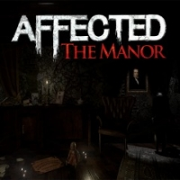 AFFECTED: The Manor Box Art
