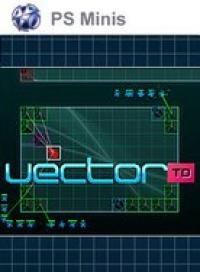 Vector TD Box Art