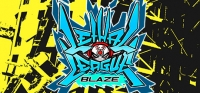 Lethal League Blaze Box Art