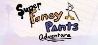 Super Fancy Pants Adventure Box Art