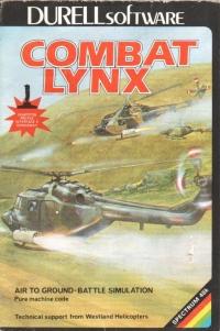 Combat Lynx Box Art