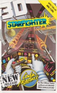 3D Starfighter Box Art