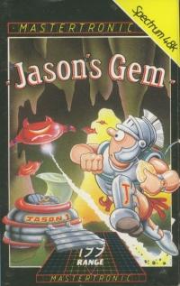 Jason's Gem Box Art