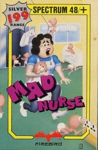 Mad Nurse Box Art