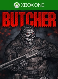 Butcher Box Art