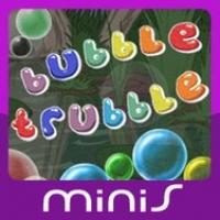 Bubble Trubble Box Art
