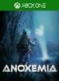 Anoxemia Box Art