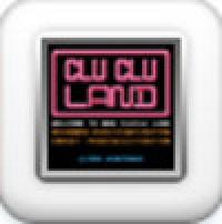 Clu Clu Land Box Art