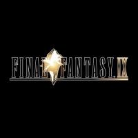 Final Fantasy IX Box Art
