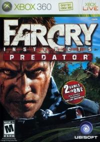 Far Cry: Instincts Predator Box Art