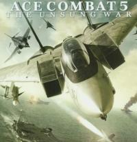 Ace Combat 5: The Unsung War Box Art