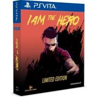 I Am The Hero - Limited Edition Box Art