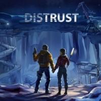 Distrust Box Art