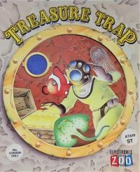 Treasure Trap Box Art