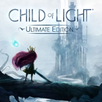 Child of Light - Ultimate Edition Box Art