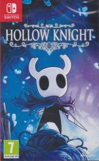 Hollow Knight Box Art