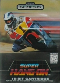 Super Hang-On (ESRB) Box Art