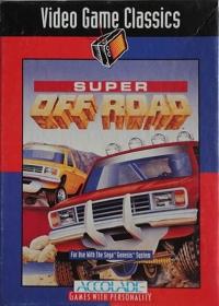 Super Off Road - Video Game Classics Box Art