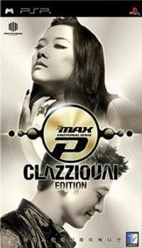 DJMax Portable Clazziquai Edition Box Art