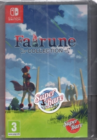 Fairune Collection Box Art