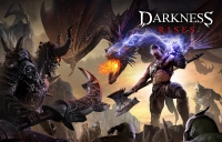 Darkness Rises (Android) Box Art