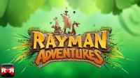 Rayman Adventures (Android) Box Art