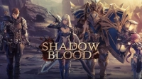 Shadow Blood (Android) Box Art