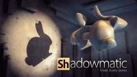 Shadowmatic (Android) Box Art