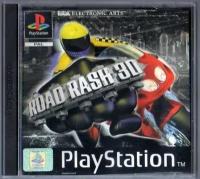 Road Rash 3D [IT][NL] Box Art